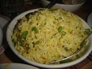 Singaporian Rice at PakiRecipes.com