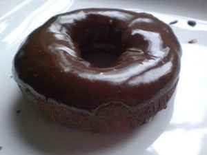 Doughnuts at PakiRecipes.com