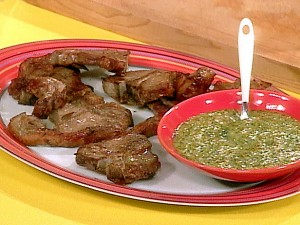 Lamb Chops at PakiRecipes.com