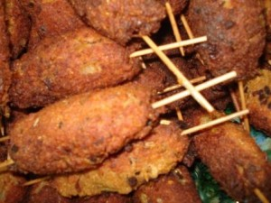 Spanish Kabab at PakiRecipes.com