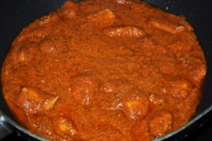 Mazedaar Butter Chicken
