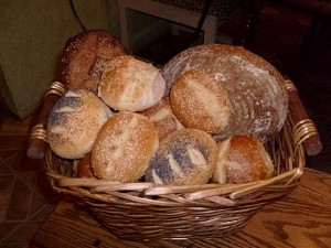 German Bread at PakiRecipes.com