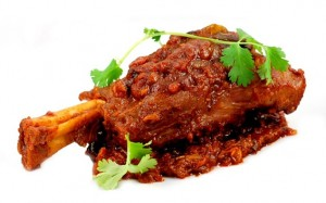 Nizaami Raan(Lamb Leg) at PakiRecipes.com