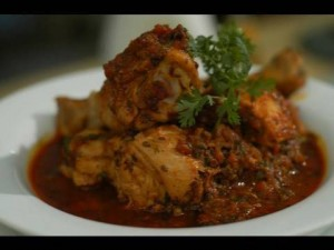Special Paki Chicken Kadai at PakiRecipes.com