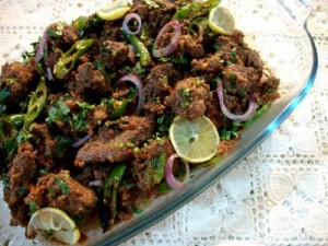 Behari Boti at PakiRecipes.com