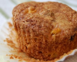 Mango Muffin at PakiRecipes.com