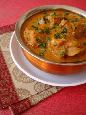 Chicken With Curd at PakiRecipes.com