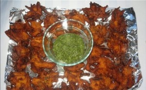Chicken Pakoray at PakiRecipes.com