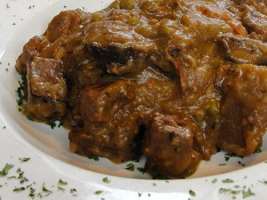 Delish Beef Stew at PakiRecipes.com