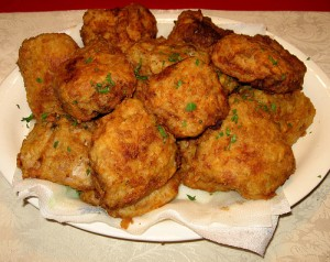 Crispy Fried Chicken at PakiRecipes.com