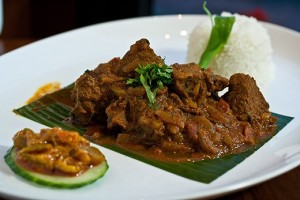 Bhuna Gosht at PakiRecipes.com
