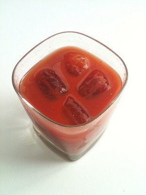 Apple And Tomato Juice at PakiRecipes.com