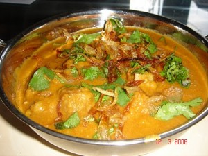 Chana Dal Gosht at PakiRecipes.com
