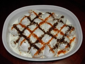 Dahi Baray at PakiRecipes.com