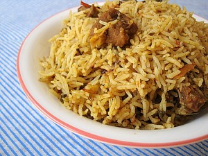 Mutton Pulao at PakiRecipes.com