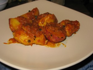 Lahori Chicken at PakiRecipes.com