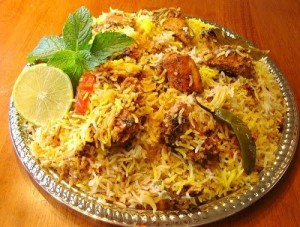 Bombay Biryani at PakiRecipes.com