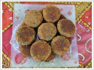 Bhori Cutlets at PakiRecipes.com