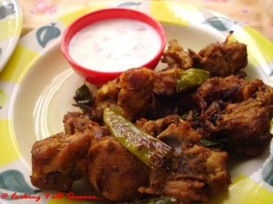 Dilpasand Mutton at PakiRecipes.com