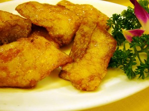 Fried Pomfret at PakiRecipes.com