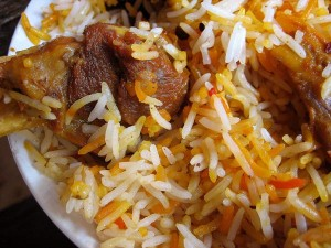 Khaibri Biryani at PakiRecipes.com