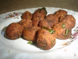 Handee Gola Kabab at PakiRecipes.com