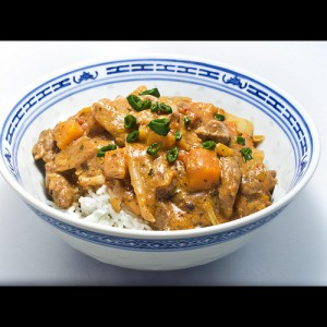 Multani Chicken Curry at PakiRecipes.com
