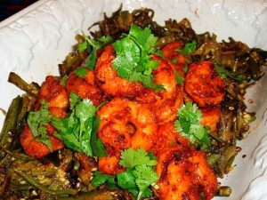 Tandoori Jhinga (Prawns) at PakiRecipes.com