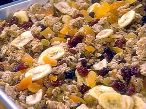 Trail Mix at PakiRecipes.com