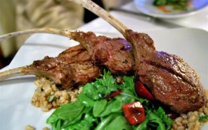 Smoked Lamb Chops at PakiRecipes.com
