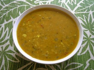 Chatpati Chana Dal at PakiRecipes.com