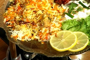 Hyderabadi Biryani at PakiRecipes.com