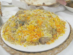 Nawabi Biryani at PakiRecipes.com