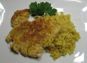 Afghan Chicken at PakiRecipes.com