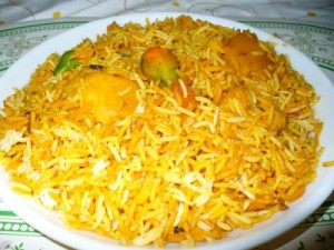 Sofiyani Biryani at PakiRecipes.com