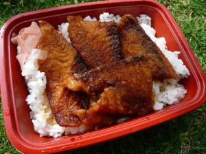 Fish With Rice at PakiRecipes.com