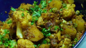 Gobhi Aloo at PakiRecipes.com