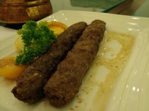 Kefta Kababs