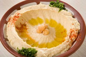 Hummus at PakiRecipes.com