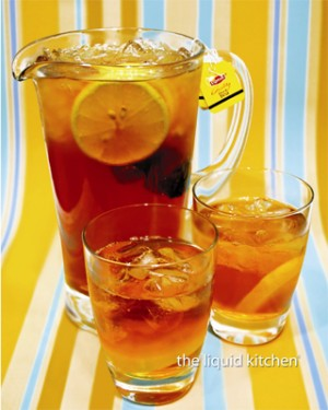 Ice Tea On Stove at PakiRecipes.com