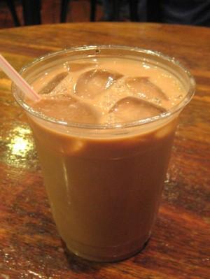 Iced Cappuccino at PakiRecipes.com