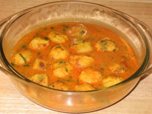 Malai Kofta at PakiRecipes.com