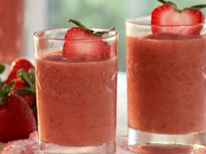 Exotic Fruit Smoothie at PakiRecipes.com