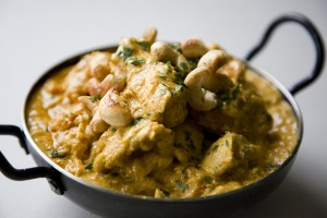 Chicken In Yogurt Curry at PakiRecipes.com