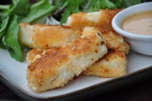 Coconut Fish Fry at PakiRecipes.com