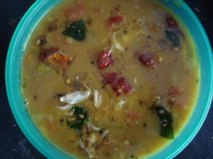 Khatti Masoor Ki Daal at PakiRecipes.com