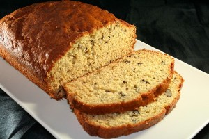 Classic Banana Bread at PakiRecipes.com