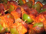Fried Seekh Boti at PakiRecipes.com