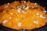 ZARDA RICE (MEETHEY CHAWAL)  				at PakiRecipes.com