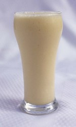 Yogurt Drink at PakiRecipes.com